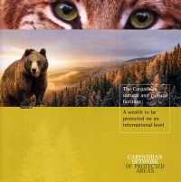 The Carpathian Network of Protected Areas