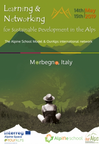 International Meeting on Mountain-oriented Education in the Alps