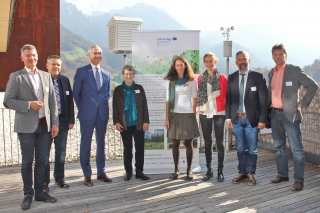YOUrALPS Infodays in Germany, France and Italy - Scientific Evidence on Mountain-Oriented Education Gaining Increasing Attention at the International Level