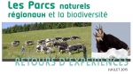 The regional natural parks of France and the biodiversity - new publication