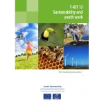 New publication on sustainability and youth work