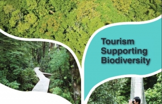 Tourism supporting biodiversity