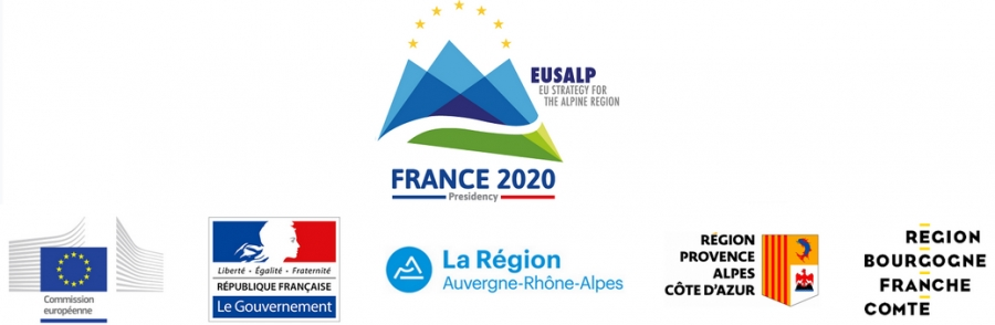 Launch of the French Presidency of EUSALP « Together for a greener Alpine Region »