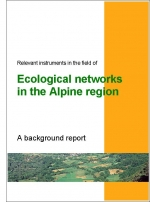 "AlpMedia Dossier ""Ecological networks"""